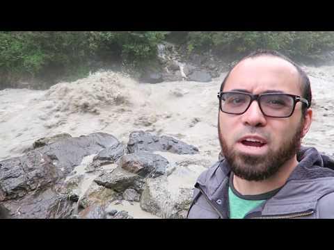 Road Trip Shenanigans | Zurich to Interlaken Switzerland | Travel Vlog