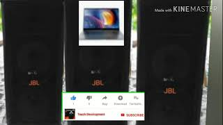 Happy New Year 2020 JBL Dj Box fatano song