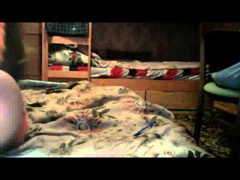 Видео с веб-камеры. Дата: 4 августа 2013г., 19:18.
