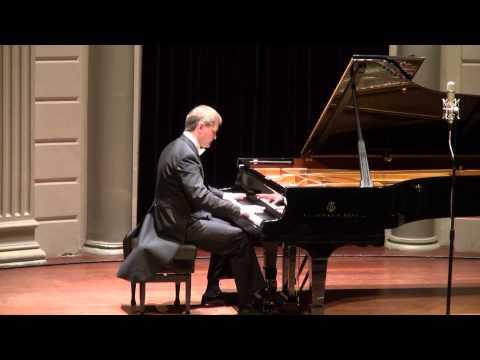 Rachmaninov Prelude Op. 23 No. 2 Misha Fomin