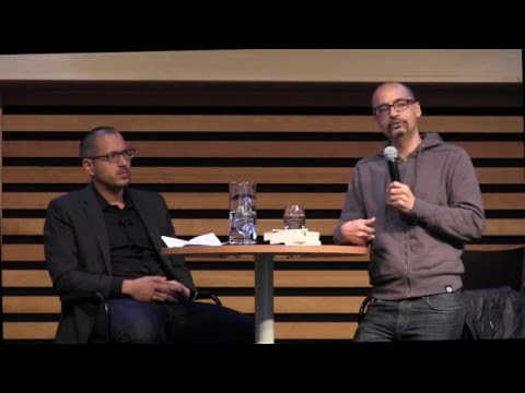 PEN Ideas in Dialogue: Junot Díaz | April 28, 2016 | Appel Salon