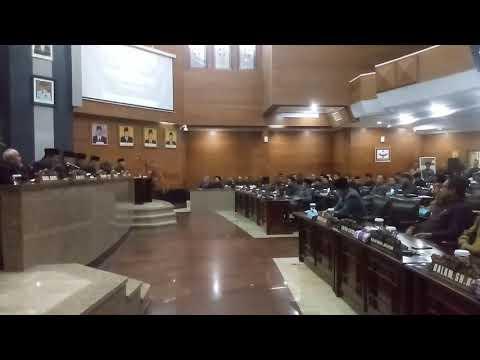 DPRD Setujui Pengunduran Diri Anna Sophanah sebagai Bupati Indramayu Mp3