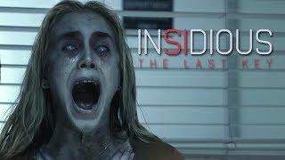 ตัวอย่างหนัง INSIDIOUS: The Last Key (วิญญาณตามติด : กุญแจผีบอก) ซับไทย