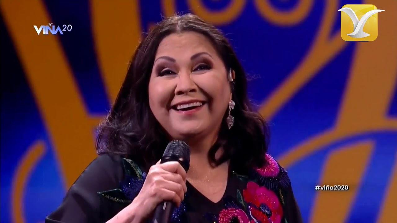 Ana Gabriel - Quién como tú - Festival de Viña del Mar 2020 #VIÑA2020