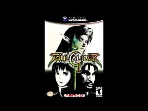 Soul Calibur II OST - If There Were Any Other Way