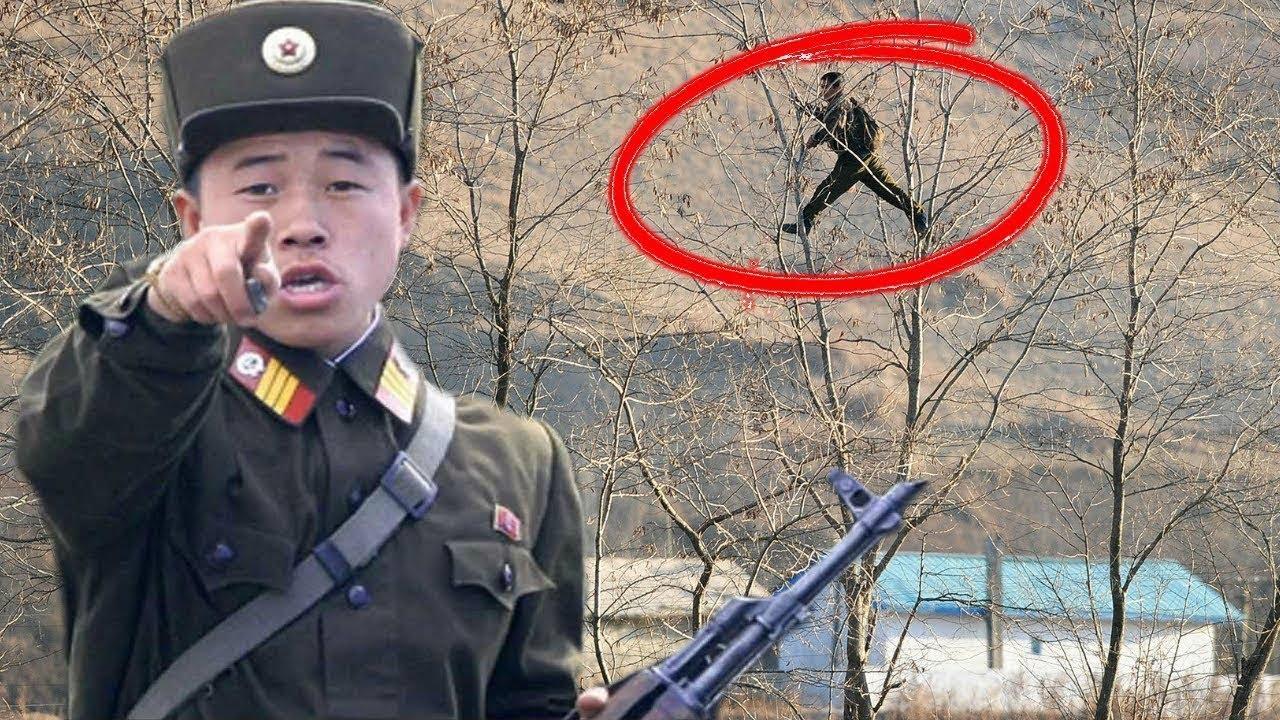 Download 10 Wege, aus NORDKOREA zu fliehen!