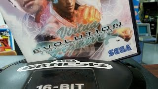 Classic Game Room - VIRTUA FIGHTER 4: EVOLUTION review for PS2