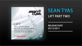 Sean Tyas - Lift (Des McMahon Remix)