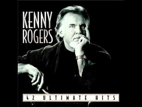 kenny rogers el jugador
