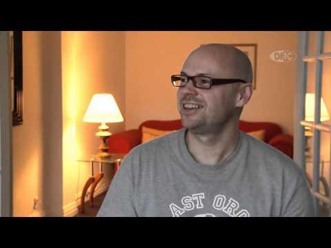 DMC Magazine - Dave Seaman Interview