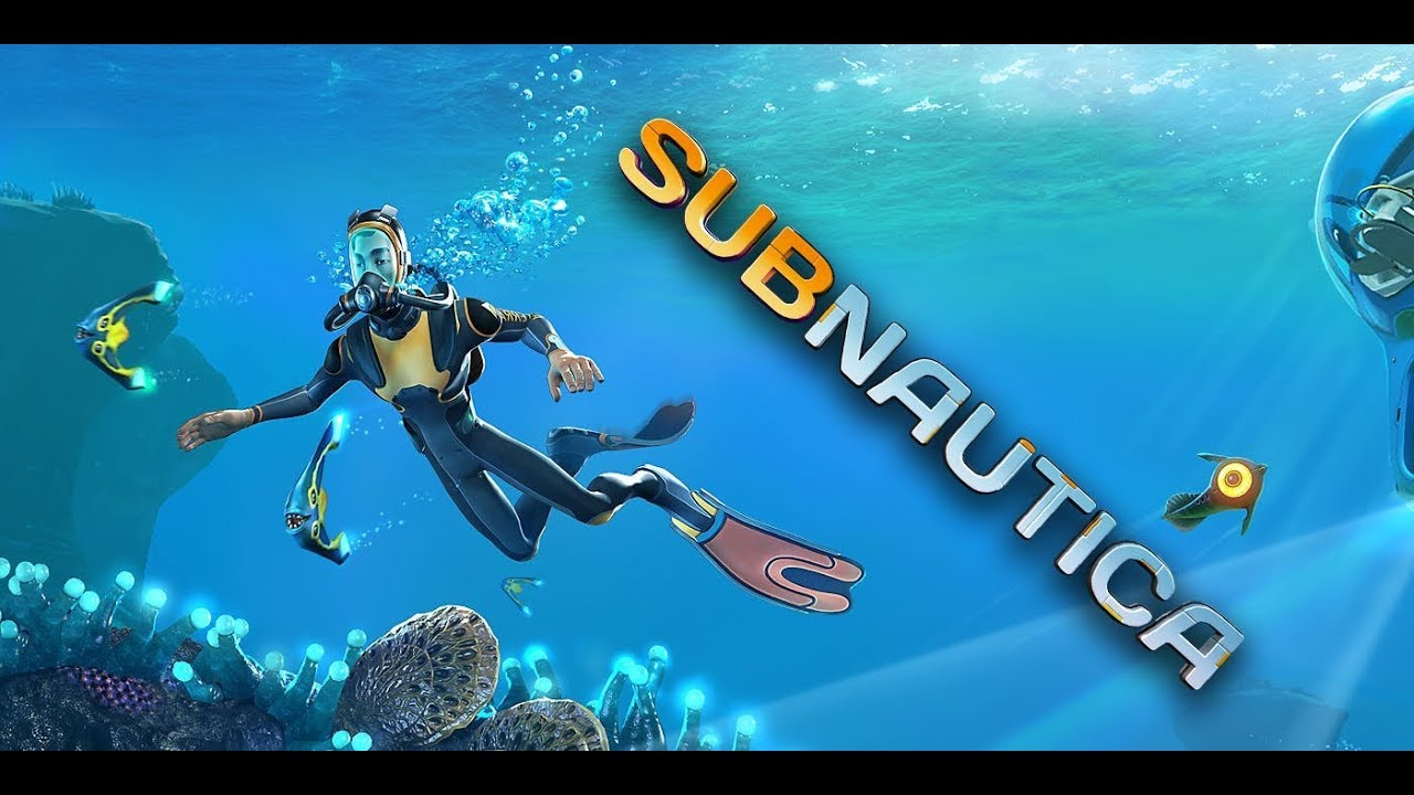 subnautica multiplayer works for