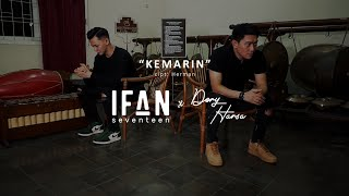 Ifan Seventeen Feat Dory Harsa Kemarin Versi Jawa MP3