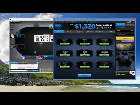 How to Play Online Poker for Real or Fake Money in Australia
