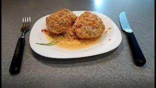 Рецепт Ленивые голубцы - простые и очень вкусные голубцы с сыром в духовке!