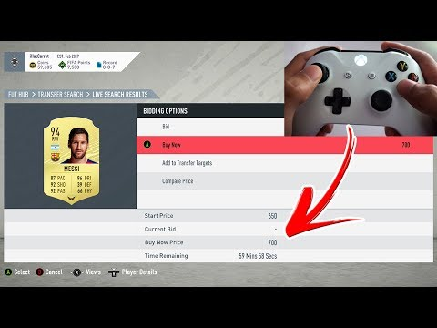 FIFA 20 | HOW TO SNIPE PLAYERS *FAST* (BEST METHOD – FIFA 20 HOW TO SNIPE FASTER ON CONSOLE)