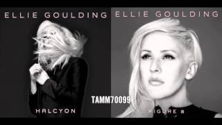 Ellie Goulding - Figure 8 vs. Stay Awake (Mashup Mix)