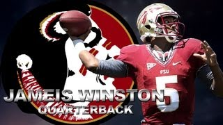 Best of Jameis Winston vs Maryland | ACCDigitalNetwork