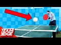 GIANT Ping Pong!!🏓