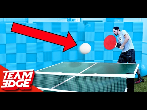 Get GIANT Ping Pong!!🏓 Snapshots