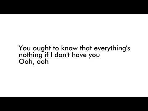 A Higher Place - Adam Levine Lyrics