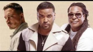 Otra Vez Remix Dj Alexis  - Zion & Lennox Feat - J Balvin