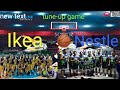 #ofw tune-up game #TGIFvsNESTLE/ALMANHAL #garwinvlog #05