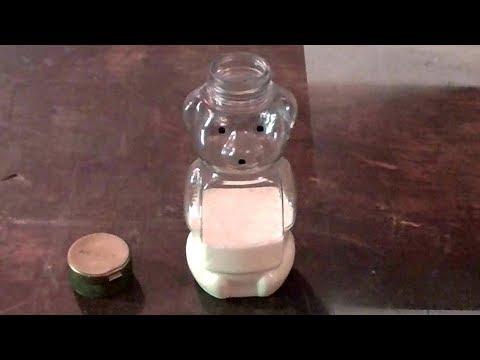 IECV SMV #01   ? The Honey Bear Glue Bottle 5-8-2015
