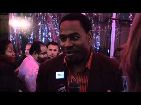 MCCN Interview with Lamman Rucker