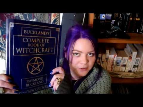 "The ""Bare Bones"" of Witchcraft - The Basic Structure"