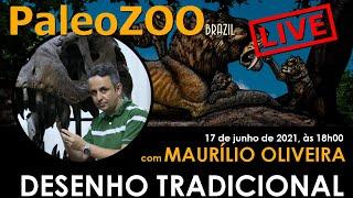 LIVE 07: MAURÍLIO S. OLIVEIRA