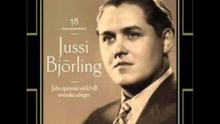 O helga natt - Jussi Björling