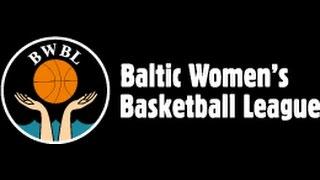 BWBL Tsmoki-Minsk vs Horizont