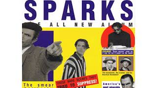 Sparks - (When I Kiss You) I Hear Charlie Parker Playing