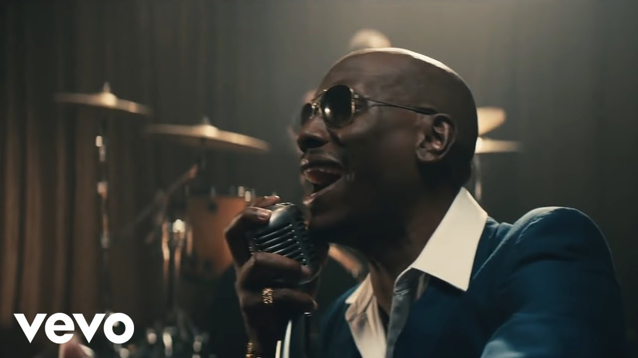 Download Tyrese - Shame (Official Video)