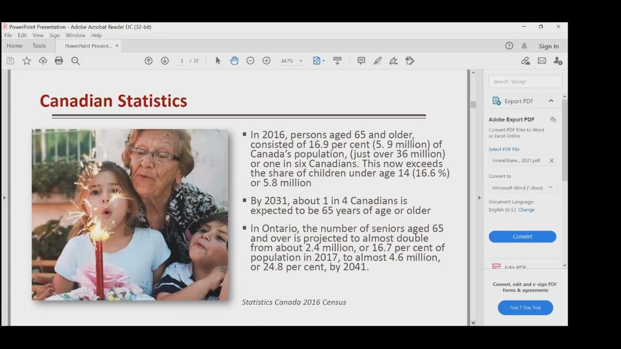 Heather Thompson presentation at General Meeting on Apr 20, 2021