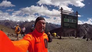 Tibet Backcountry Mountain Biking