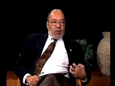 Dr. Reginald Nettles on the Stigma of Homosexuality
