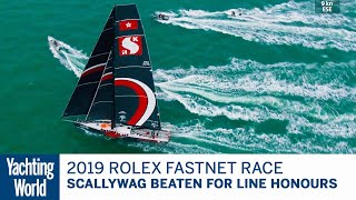 No excuses: Scallywag's Fastnet Race | Yachting World