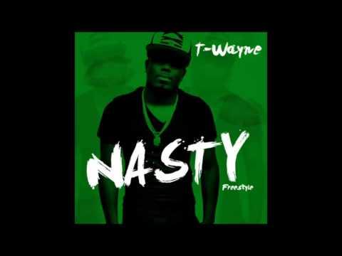 T-Wayne - Nasty Freestyle Instrumental