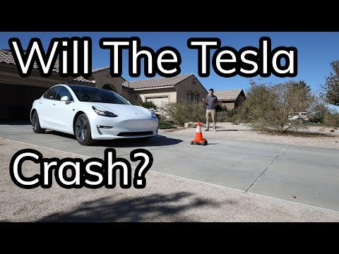 Is Tesla Smart