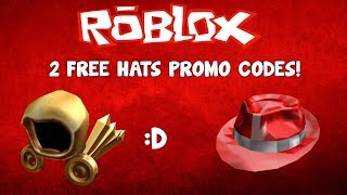 Roblox: HOW TO GET FREE HATS! MARCH 2018