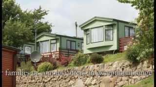 luce bay holiday park in scotland