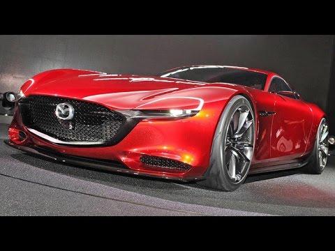 New Mazda Rx 8 2017