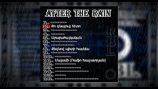 Vram/Aro/Sos - Qo Gnaluc Heto(Album After The Rain)