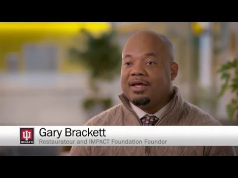 Gary Brackett