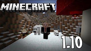 Minecraft version 110 - Rsum complet des nouveauts
