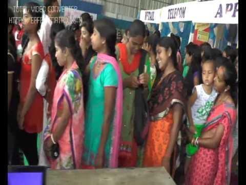 PMKVY 2016-20. Kaushal mela organised by SGRS Academic Pvt. Ltd. at Tatisilwai, on 14th Aug 2016