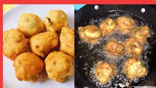 South Indian Snack Recipe - Quick Easy evening snacks recipe - Very Tasty Snack -  Delicious