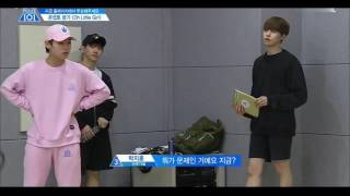 Video Produce 101 s2 Ep 9 - Park JiHoon,Jung SeWoon Birthday Prank🎉 download MP3, 3GP, MP4, WEBM, AVI, FLV November 2017