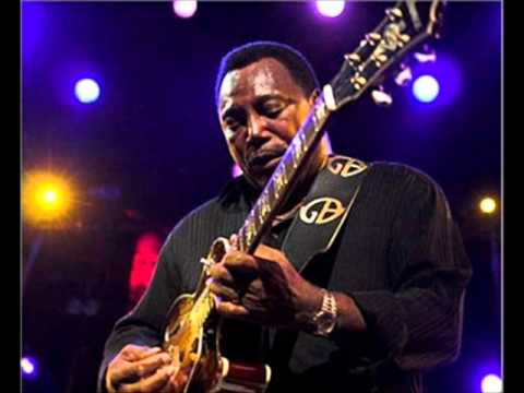 George Benson-nothing gonna change my love for you.